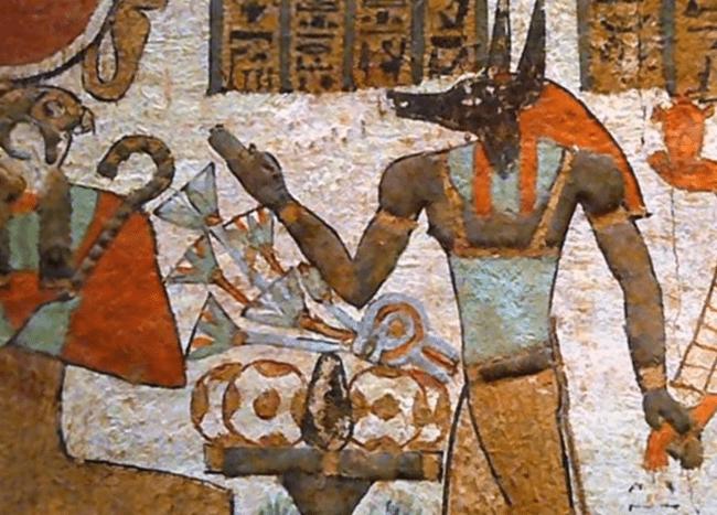 7 Extrañas Costumbres del Antiguo Egipto