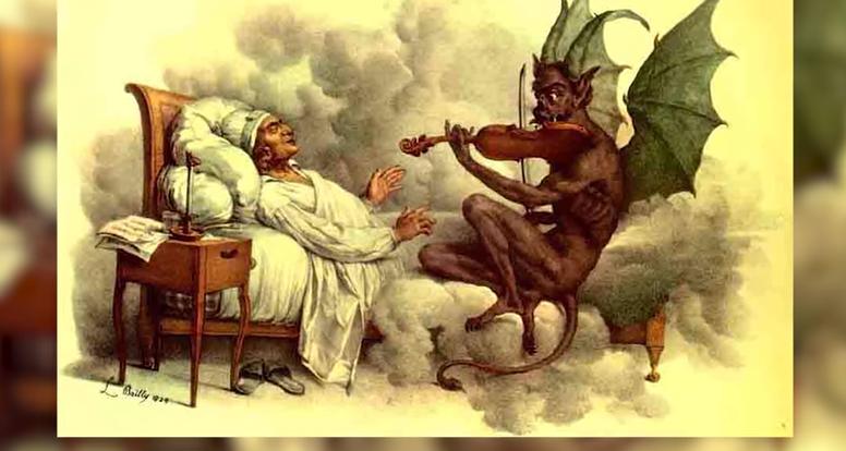 Famosos que hicieron un pacto con el diablo para lograr el éxito