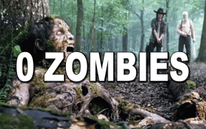 no quedan zombies