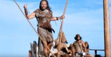 La Legendaria Historia de Odiseo